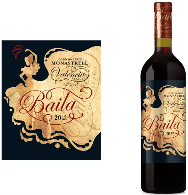 Baila-wine