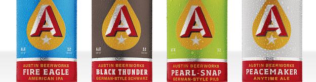 Austin Beerworms